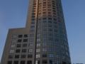 Gebäude Architektur Rotterdam