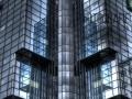 Irgendein Hochhaus in Rotterdam
