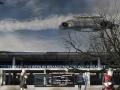 Pannen Flughafen Berlin Brandenburg Willy Brandt