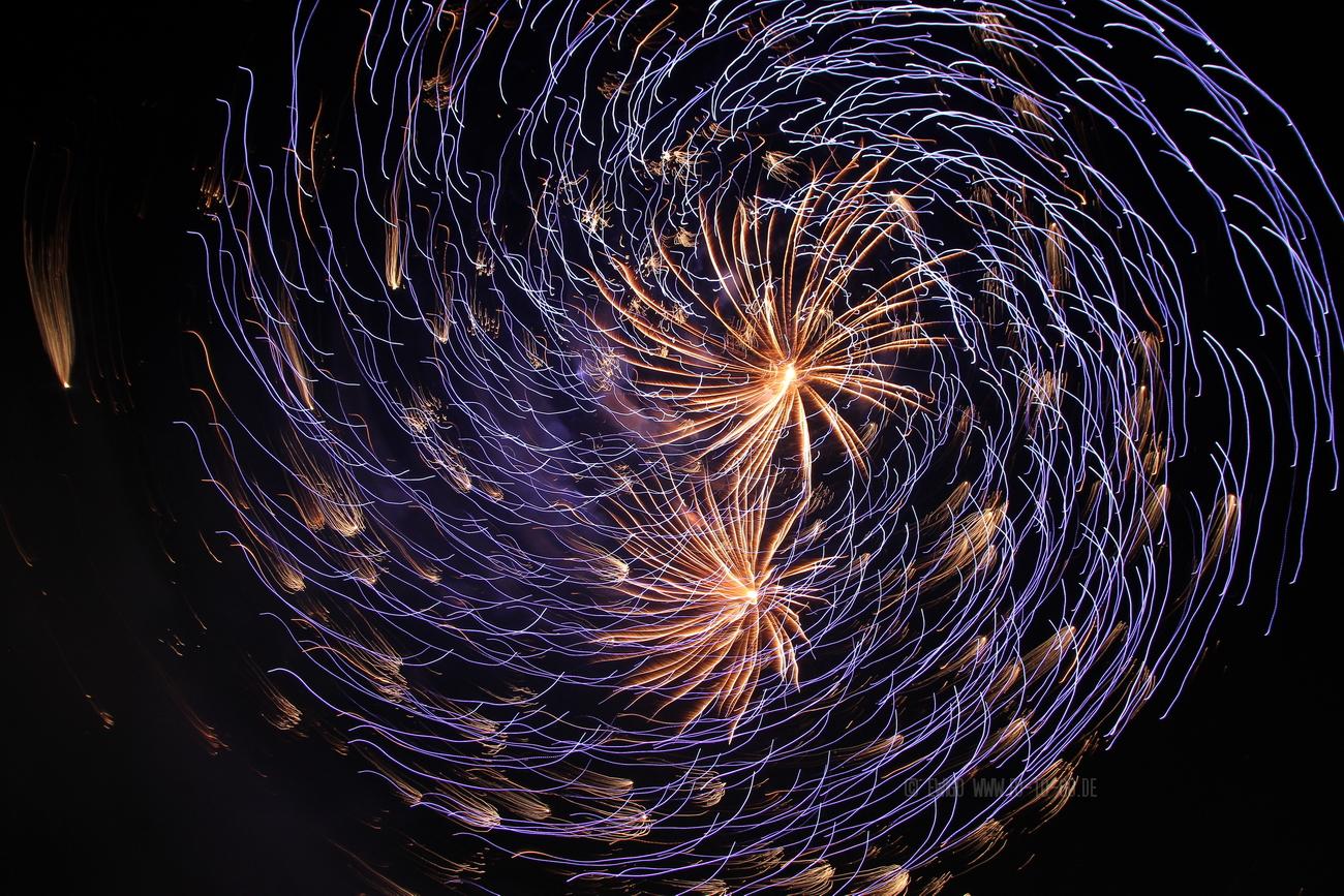 Feuerwerk Neusser Kirmes 2018      0300 (2)