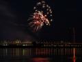 Feuerwerk 2017 Düsseldorf Kirmes