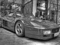 Ferrari Classic Remise Düsseldorf