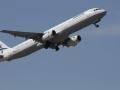 Passagierflugzeug -   Aegean