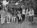 Gruppenfoto Kindergeburtstag