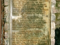00510 Die Schlacht von Worringen Denkmal in Duesseldorf 0078