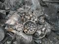 00516 Die Schlacht von Worringen Denkmal in Duesseldorf 0067