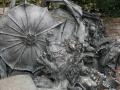 00518 Die Schlacht von Worringen Denkmal in Duesseldorf 0069