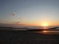 Sonnenuntergang Domburg