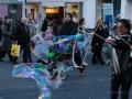Seifenblasen Düsseldorf Altstadt  fo-go-go erwin goldmann 003