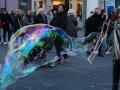 Seifenblasen Düsseldorf Altstadt  fo-go-go erwin goldmann 004