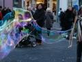 Seifenblasen Düsseldorf Altstadt  fo-go-go erwin goldmann 005
