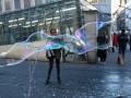 Seifenblasen Düsseldorf Altstadt  fo-go-go erwin goldmann 009