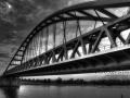 Hammer Brücke Düsseldorf